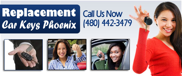 replacement car keys phoenix Banner